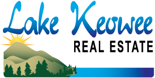 Lake Keowee Real Estate